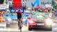 Anacona a winner on the Vuelta