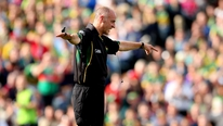 RTÉ analyst Kevin McStay felt that the performance of referee Cormac Reilly in the Kerry v Mayo replay was 'appalling'