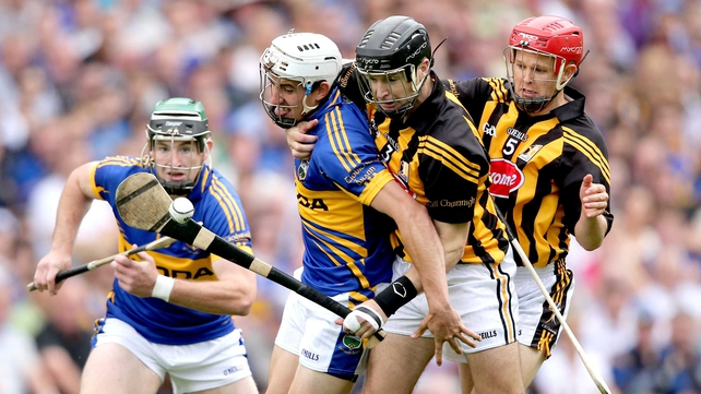 Kilkenny and Tipperary meet for the fourth time in six years in the decider