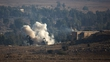 United States begins airstrikes in Syria