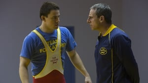 Foxcatcher opens in cinemas on January 9, 2015