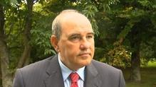Ukrainian Ambassador to Ireland Sergii Reva