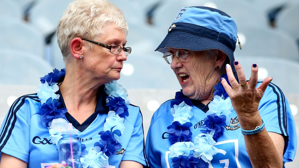 Didn't see that coming - These faithful Dublin fans discuss where it all went wrong