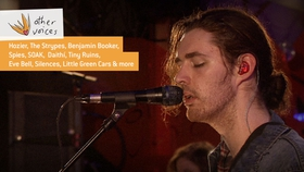 Other Voices at Electric Picnic 2014