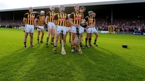 Watch Kilkenny's journey through the 2014 All-Ireland Hurling Championship
