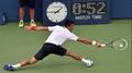 Djokovic reaches quarter-finals at US Open