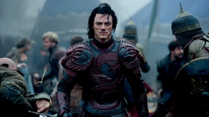 Shot on location in Northern Ireland, Dracula Untold is an origins story and will be released in cinemas on Friday October 3