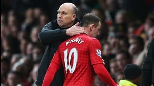 Mike Phelan fears that Manchester United are losing their identity