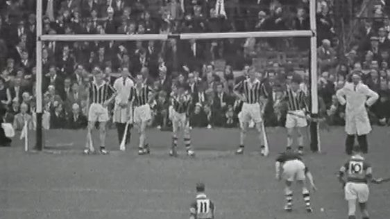 All Ireland Hurling Final 1964 : Kilkenny V Tipperary