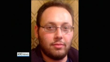Reported IS have beheaded US journalst Steven Sotloff