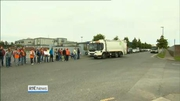 Six One News: Striking Greyhound workers vote to attend LRC talks