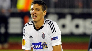 Stefan Scepovic: 'In all transfers you have some problems'