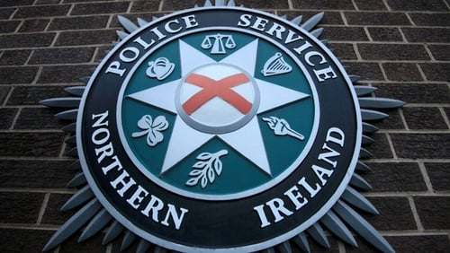 PSNI to send report to the Public Prosecution Service