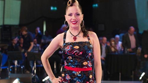 Imelda May is back for a new series