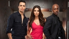 Devious Maids: a spot of good old blackmail
