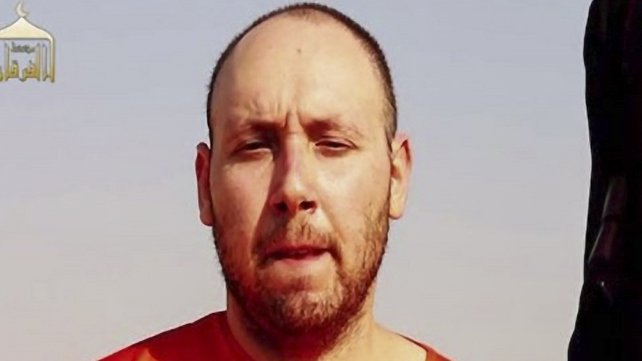 The family of murdered US journalist Steven Sotloff have paid a moving tribute to their son