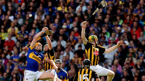 For the fourth time in six years Kilkenny and Tipperary will meet in an All-Ireland final