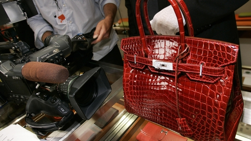 The handbag war is over as LVMH agrees to relinquish most of its 23.2% stake in Hermes