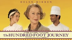 The Hundred-Foot Journey film & food competition