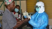 Ebola continues its deadly march in Africa