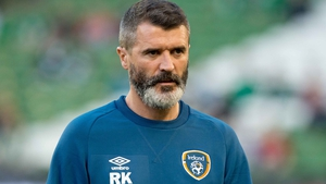 """Keane - """"The last song before the players went on to the pitch was Dancing Queen by ABBA"""""""