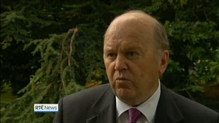 Noonan to look at tax rates in Budget