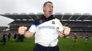 Liam Sheedy led Tipp to All-Ireland glory in 2010