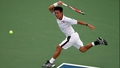 Iron man Nishikori creates history in New York