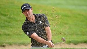 Gareth Maybin shot seven birdies in his opening round