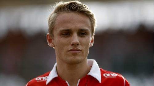Max Chilton: 'The best thing we can do now is focus on staying ahead of Sauber'