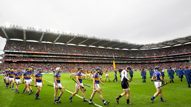 As in 2010 Tipperary are looking to land the All-Ireland after coming through the back door