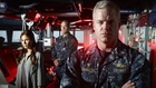 Morale is low on board the USS Nathan James in The Last Ship