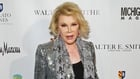 Clinic refutes rumour that it performed a biopsy of Joan Rivers' vocal cords