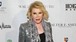 Fashion Police set to continue without Joan Rivers