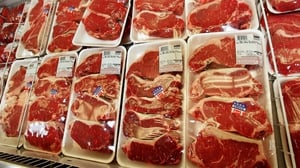 IFA met with Tescos to discuss beef labelling issue