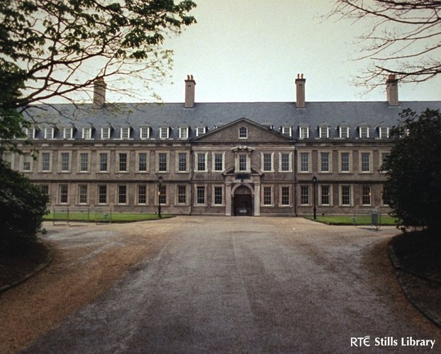 Royal Hosptial Kilmainham