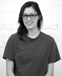 Persil Fashion Awards Finalist Hannah Choy O'Byrne