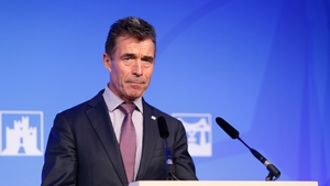 NATO's Secretary-General said cyber defence is now part of NATO's core task of collective defence
