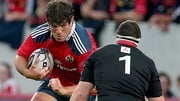 Donncha O'Callaghan has signed a two-year deal with Worcester