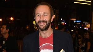 """O'Dowd (pictured at premiere in Toronto) - Turn as teacher Brother Geraghty described as """"hilarious"""" by Deadline.com"""