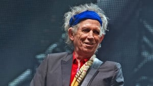 Guitarist Keith Richards on early Stones performances just released