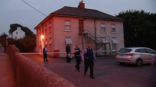 Marie O'Brien died near a residential home on the grounds of St Otteran's hospital on Friday evening