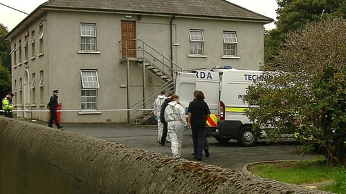 St Otteran's is the main long-term, residential psychiatric hospitals in Waterford City,