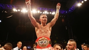 Carl Frampton is confident that his first defence will go according to plan in Belfast