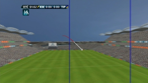 Hawk-Eye proved pivotal in the drawn game between Kilkenny and Tipperary