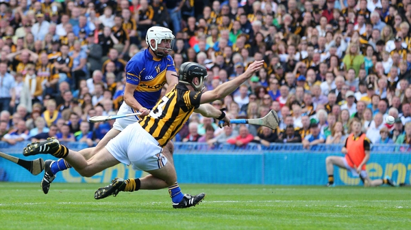 Tipp and Kilkenny played out one of the best finals ever