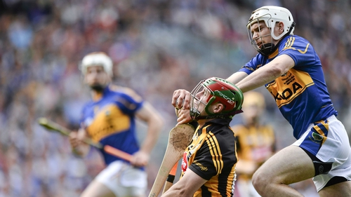 Kilkenny and Tipperary played out an absorbing 3-22 to 1-28 stalemate at Croke Park