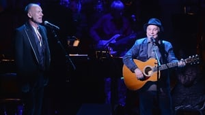 Sting and Paul Simon - Playing Dublin's 3 Arena on April 7, 2015