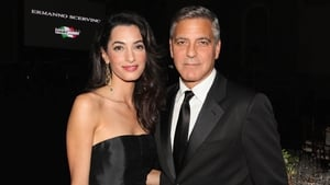George Clooney - ''We are really happy and really excited. It's going to be an adventure