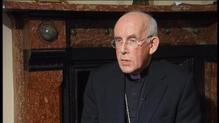 Cardinal Seán Brady's tenure as Archbishop of Armagh